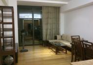 Cho thuê căn hộ chung cư tại Indochina Plaza Ha Noi