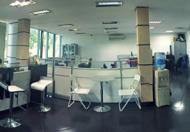 Cho thuê văn phòng, spa, showroom 50m2 mặt phố Lý Nam Đế