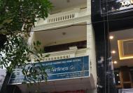 Nhà mặt phố Nguyễn Du gần Lê Duẩn cần bán gấp