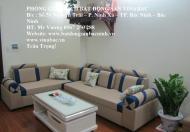 Cho thuê chung cư CT2 Cát Tường tại trung tâm TP.Bắc Ninh