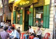 Bán gấp mặt phố Triệu Việt Vương, 148m2, mặt tiền 6.6m, LH 0975 452 921