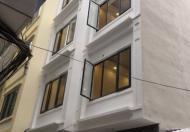 Bán nhà thiết kế xây chung cư mini Mỗ Lao, xây mới 6 tầng, gồm 17 phòng, dùng cho thuê, giá 6.5 tỷ