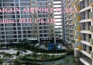 Bán căn hộ 2PN Saigon Airport Plaza, giá 4 tỉ -4,3 tỉ - P/s Call: 0931 176 338