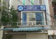 Kẹt tiền bán gấp nhà góc 2MT  hxh Nguyễn Thiện Thuật, Q. 3 (DT: 3.5x12.5m) giá 10 tỷ