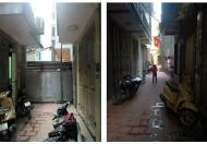 Chính chủ bán nhà 5 tầng số 6B và 6F ngõ 102 Nguyễn Đổng Chi, Nam Từ Liêm, 0903435686