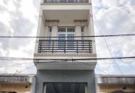 Bán nhà mới xây 2 mê nguyên, mặt tiền Thái Văn Lung