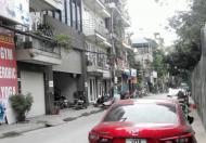 Cần cho thuê gấp nhà phố Hoàng Sâm - Cầu Giấy-Hà Nội