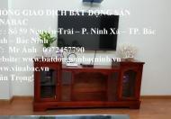 Cho thuê căn hộ chung cư Cát Tường, tại Phường Võ Cường, TP.Bắc Ninh