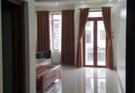 Cho thuê nhà 4 tầng mới hoàn thiện tại đường Bình Than, TP.Bắc Ninh