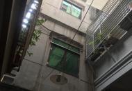 Bán nhà ngõ Thịnh Hào 3, giá 1,8 tỷ, 27m2, 5 tầng, hướng: TB