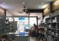 Bán gấp nhà mặt phố Hàng Da, quận Hoàn Kiếm