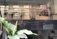 Cho thuê văn phòng tại 21K Nguyễn Văn Trỗi, P12, Q Phú Nhuận – 0989722970