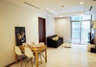 Bán căn hộ chung cư cao cấp 1 PN giá cực tốt tại Vinhomes Central Park