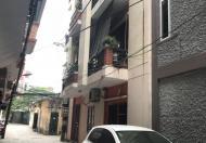 Bán lô góc Hoàng Văn Thái 72m2, nhỉnh 6 tỷ. Kinh doanh, ô tô vào nhà.