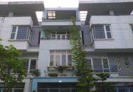 Bán nhà liền kề TT4, 90m2, 4 tầng, khu đô thị Văn Phú, Hà Đông, đường 24m, giá cực rẻ