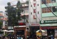 Bán nhà 2MT, Phan Đăng Lưu, P07, Phú Nhuận. DT: 5.5mx11m, biệt thự 5 lầu, giá chỉ 16.6 tỷ