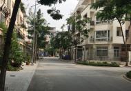 Cần bán nhà liền kề TT12 khu đô thị Văn Phú, Hà Đông, vị trí đẹp nhìn trường học