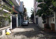 Bán nhà HXH Bà Lê Chân, P. Tân Định, Q. 1 ,TP HCM (8.85 tỷ )