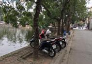 Đất kinh doanh luôn là hàng độc. Đất tại Phúc Đồng, Long Biên. 43m chỉ 2.3 tỷ. LH 0973683486