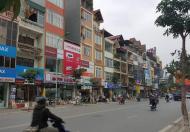 Bán nhà mặt phố Kim Ngưu, Hai Bà Trưng, 122m2, 5 tầng giá 20 tỷ, kinh doanh vô địch