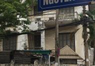 Mặt phố Nguyễn Du, Hai Bà Trưng, 40 tỷ, lô góc, kinh doanh, 166m2, 5 tầng, mặt tiền 6m