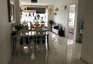 Cần cho thuê gấp căn hộ Sông Đà, Kỳ Đồng, quận 3, DT: 80m2, 2PN