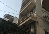 Bán nhà góc 2 mặt tiền đường Vườn Chuối, Quận 3, DT 8x15m, hầm 4 lầu, giá hơn 25 tỷ