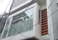 Bán nhà mặt phố Quận Phú Nhuận, Phan Xích Long. DT: 4.5 x 12m, giá 6 tỷ 8