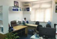 Cho thuê văn phòng đầy đủ nội thất ngay ngã tư Phú Nhuận 12tr/tháng