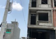 Bán nhà mới xây 3 mê nguyên, mặt tiền khu QHDC Hưng Thịnh