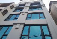 Bán nhà phố Trường Chinh, 45 m2, 6 tầng, 7.1 tỷ, doanh thu 70 tr/ 1 tháng.