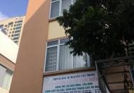 Nhà Liền Kề 45m 5 Tầng KĐT Mới  Vạn Phúc 4.8 Tỷ Gara Ô Tô Trong Nhà