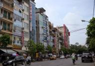 Bán đất mặt phố Nguyễn Khang, Khách sạn 10 tầng vù vù, 105m2, giá 15.9 tỷ
