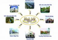 Đất nền dự án mặt tiền Võ Văn Bích, Củ Chi từ 800tr/nền, DT 80m2 - 120m2, SHR, LH 01652.383.989