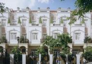 Mở bán 32 căn Biệt Thự Phố Thủ Đức Village 1 trệt 3 lầu + sân thượng