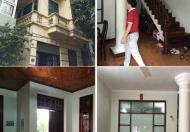 Bán gấp nhà mặt ngõ 236 Khương Đình. Diện tích: 35m, 5 tầng,  mặt tiền: 3,8m.