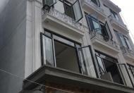 Nhà liền kề 45m2, 5 tầng, KĐT mới Vạn Phúc, 4.8 tỷ gần các khu tiện ích