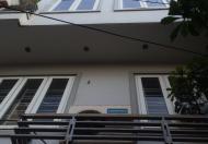 Bán nhà phố Quan Nhân ô tô đậu trước nhà dt 55m mặt tiền 6m