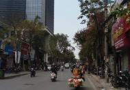 Bán nhà mặt phố, kinh doanh vô đối Lạc Trung, Hai Bà Trưng, 80m2, 5 tầng, 18,5 tỷ