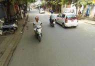 Cho thuê cả nhà mặt phố Thụy Khuê ,Hà Nội. -MB 45m2 x 3 tầng, mặt tiền 4m
