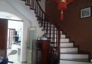 Bán nhà phố Đội Cấn, Quận Ba Đình, KINH DOANH, DT 50m, 4T, 4.75 tỷ.