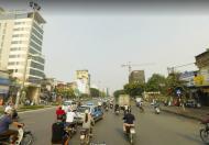 Mặt phố Đại Cồ Việt, DT 168m2, MT 10m, giá 37 tỷ, kinh doanh, khách sạn, văn phòng