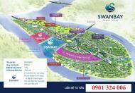 Nhà Phố, Biệt Thự sát Q9 (ngay Vành Đai 3). Giá từ 2,7 tỷ/ căn- Swan City Nhơn Trạch.