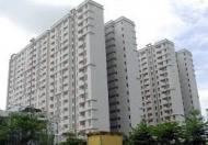 Bán gấp căn hộ Bình Khánh, 2PN, 66m2, căn góc, sổ hồng, 2,1 tỷ
