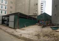 Bán đất mặt phố Ngọc Hà 82m2, Mt 5m , giá 16,9 tỷ.