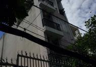 Nhà cần bán HXH Hai Bà Trưng, P. Tân Định, Quận 1, DT: 4,5x10m. 9,6tỷ