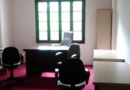 Cho thuê văn phòng mặt phố Trần Quang Diệu, Đống Đa, 4 TRIỆU