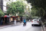 Cho thuê nhà riêng 5 tầng x 75m2, ở Nguyễn Khả Trạc