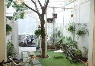 Cho thuê nhà vườn cực đẹp đẹp tại Quan Hoa, thích hợp ở, người nước ngoài thuê lâu năm