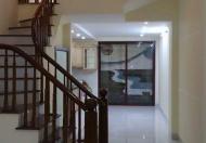 Bán nhà Kim Giang, Thanh Liệt, DT 42m2 x 5 tầng, giao thông thuận lợi, giá 2,7 tỷ, LH 0965996722